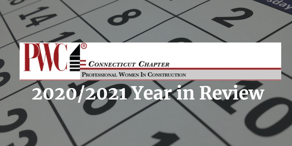 2020/2021 End of Year President's Message